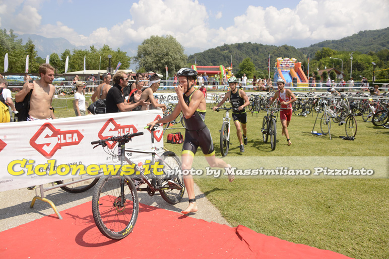-Triathlon Kids