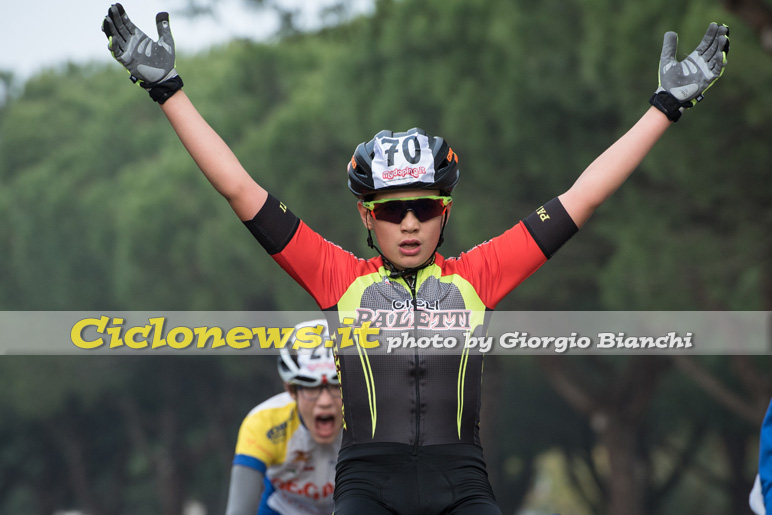 -Trofeo Florenz Cross Bike - G6-Esordienti