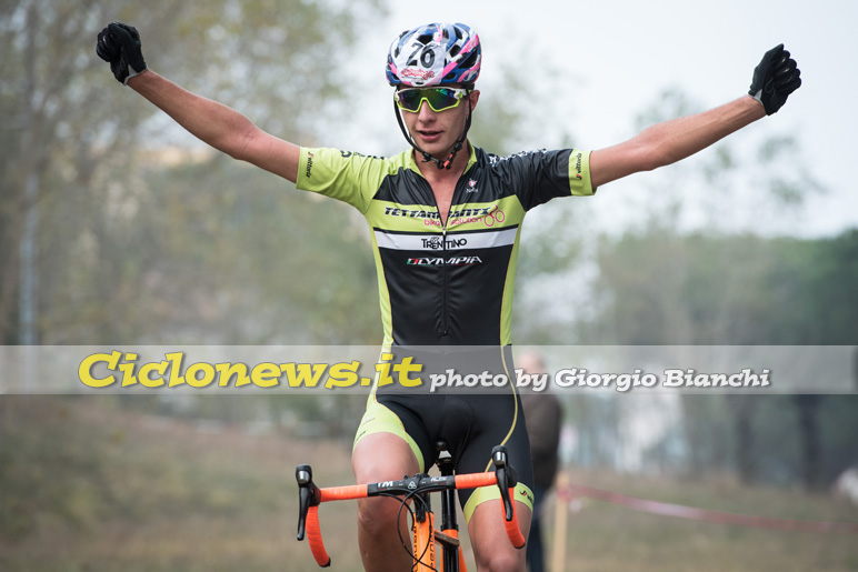 -Trofeo Florenz Cross Bike - Allievi-Juniores